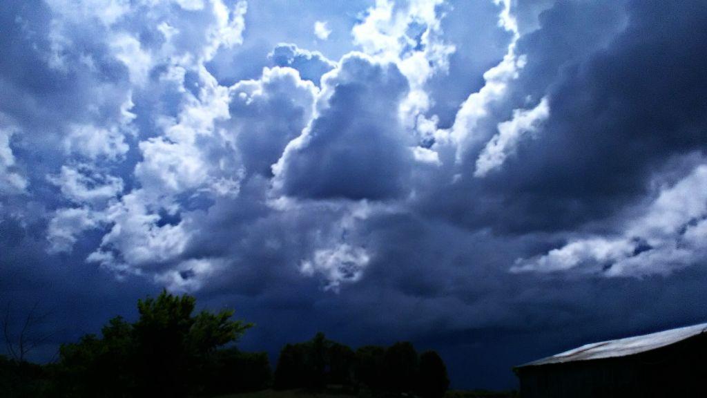 #freetoedit #storm #clouds #sky #gray