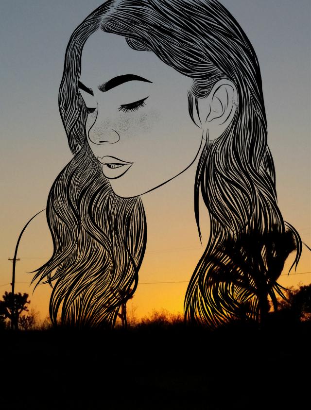 For more Please follow my Instagram @rayasssssssss   #ArtOfInstagram  #Skecth #LineArt #DigitalArtwork #drawing #illustration #sketsawajah #draw #LineArt #instaart #portrait #instadraw #KartunWajah #artdraw #drawart #artwork #seketsawajah #menggambar #menggambararts #remixit #freetoedit #drawing