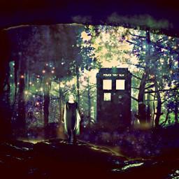 misty magical fantasybackground tardis doctorwho freetoedit ircmistyandmagical