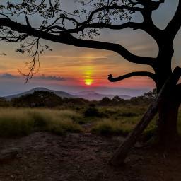 northcarolina blueridgeparkway sunset mountains naturelover