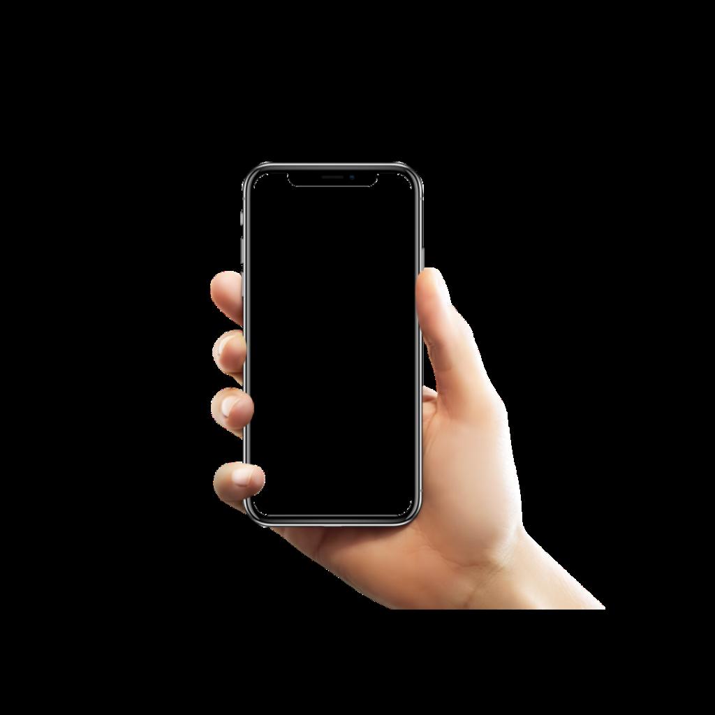 Hp Handphone Mobile Frame Sticker By Raytwin