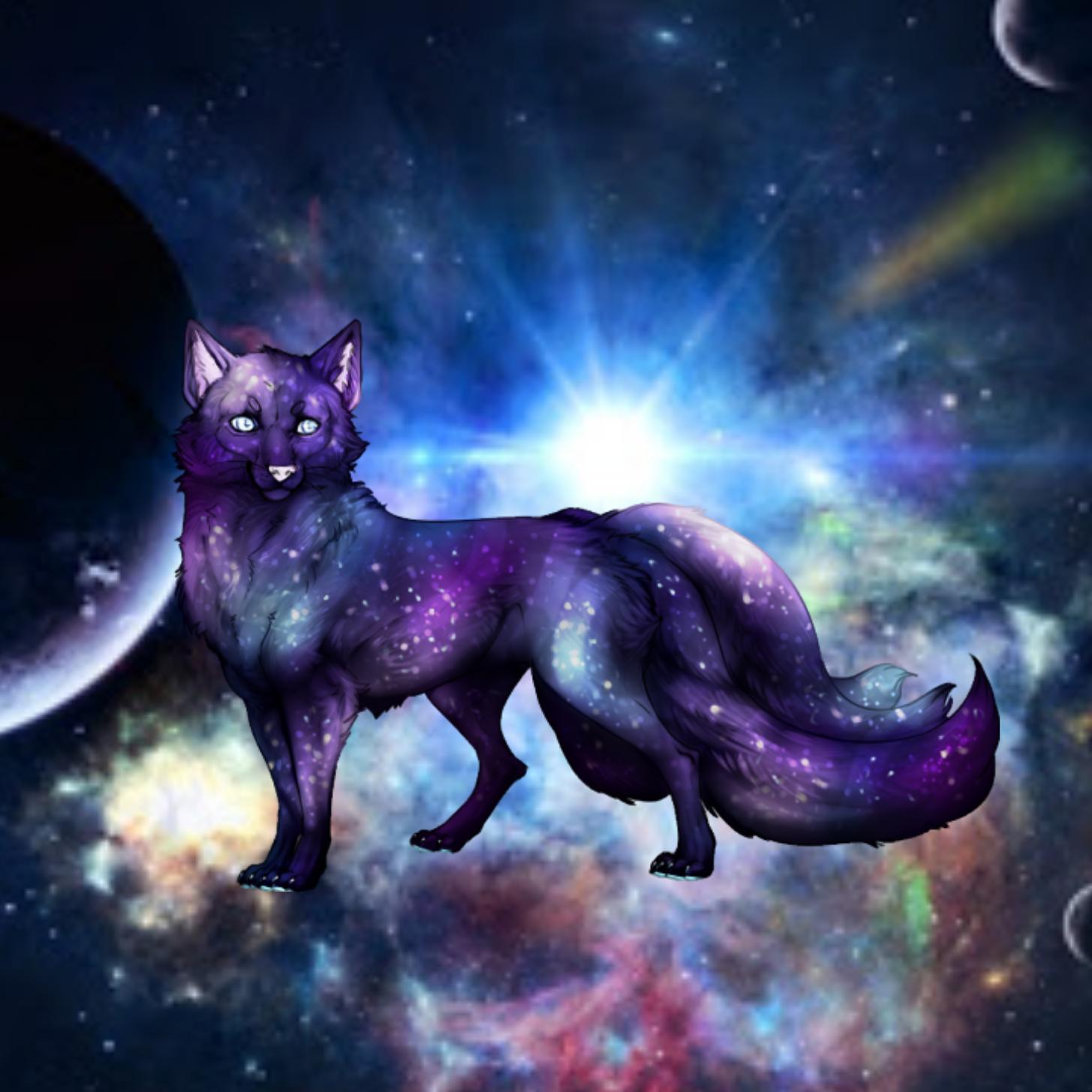Image By Galaxy Wolf