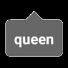 reina sticker freetoedit