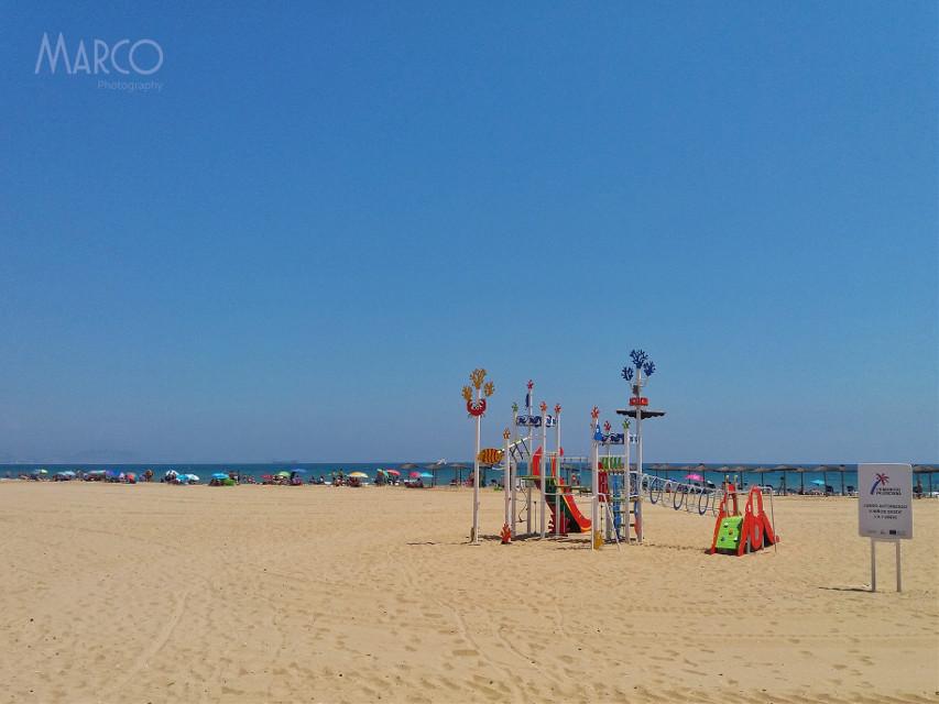 #hdrphotography #hdr #sky #summertime #summer #landscape #playa #happy #diadeplaya❤