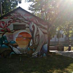 homebase myplace graffitiartwork