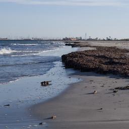 spain beach sea nature landscape