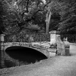 brigde blackandwhite monochrome photography urban