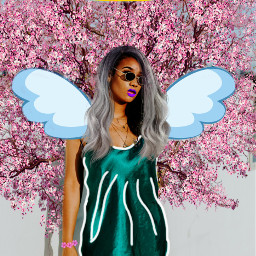 freetoedit angel remix happy blessed
