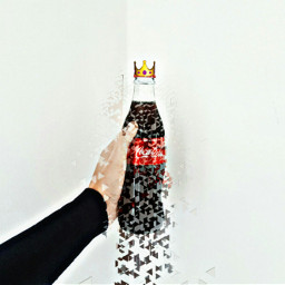 coca_cola...❤ freetoedit coca