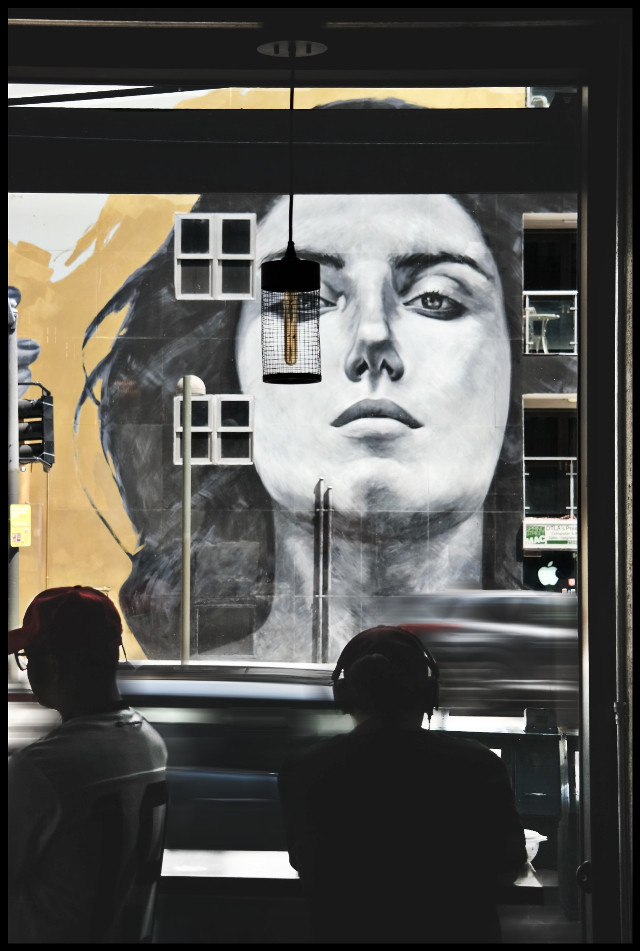 Morning grind #losangeles #citylife #picoftheday #streetphotography #urbanandstreet #explore #artsybackground #photostory #photographyeveryday #LA #california #art #streetpeople #picsartphoto #streetlife #sony #sonyimages #goodmorning