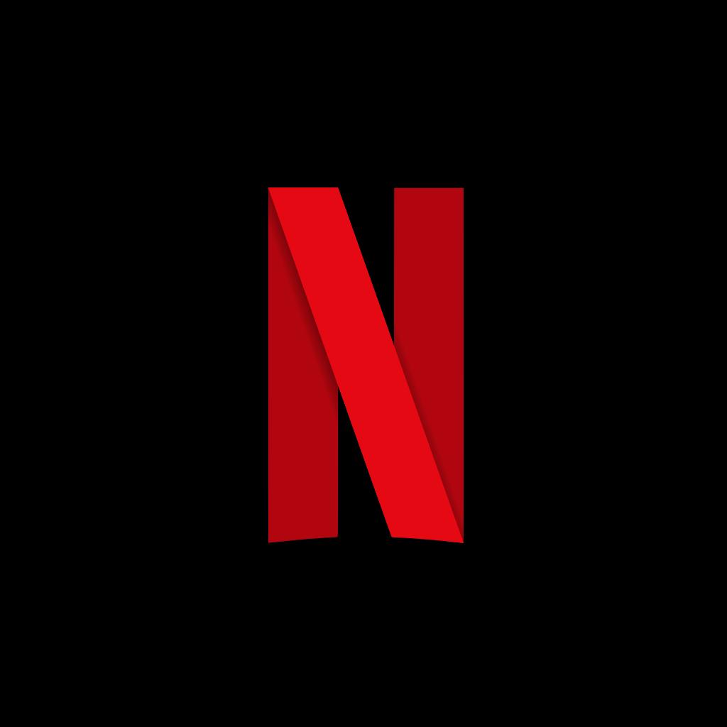 netflix film logo icon - Sticker by Diego