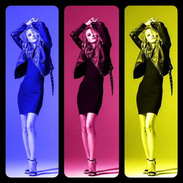 #freetoedit #colors #girl #loveit  . . . . . 🦄🦄🦄