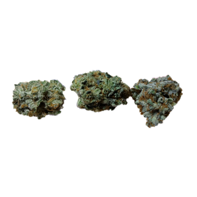 Chernobyl, blue cookies, orange bubble gum #cannabis #buds #nugs #weed #pot #grass #green