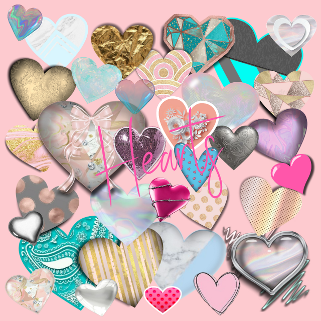 #freetoedit #heart #hearts