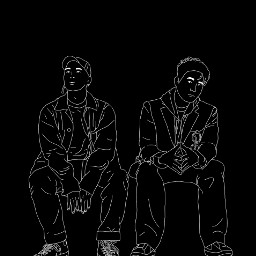 freetoedit lines blackandwhite minimalism eckpopfanart