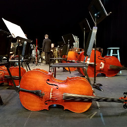 pcmusic instruments orchestra cellos freetoedit