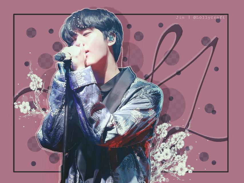 Jin x normal style (3/3)😁💕  Hope you like it💜😊  #bts #jin #seokjin #kimseokjin #btsjin  #freetoedit