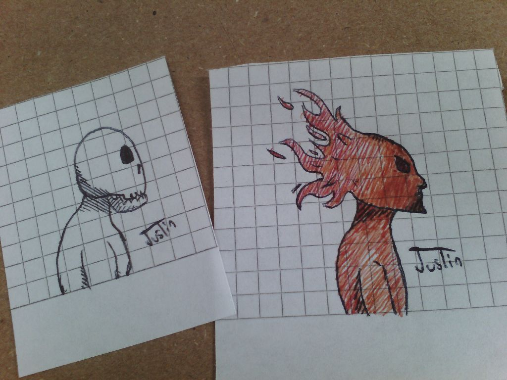 More Doodles Freetoedit Drawing Fire Skull Drawings