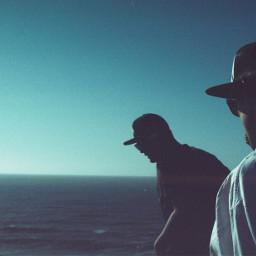 beach analogphotography 35mm
