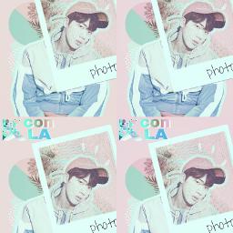kconla18 picsart kpop freetoedit eckpopfanart