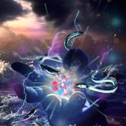 freetoedit srcenergy energy eel lights