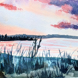 watercolorpainting