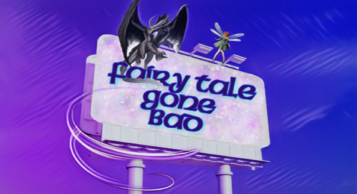 #freetoedit #billboard #fairytalegonebad
