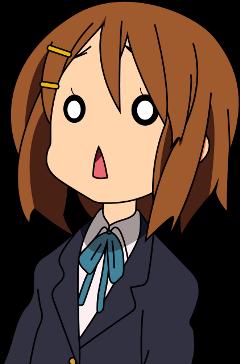 surprise! anime moment shock freetoedit