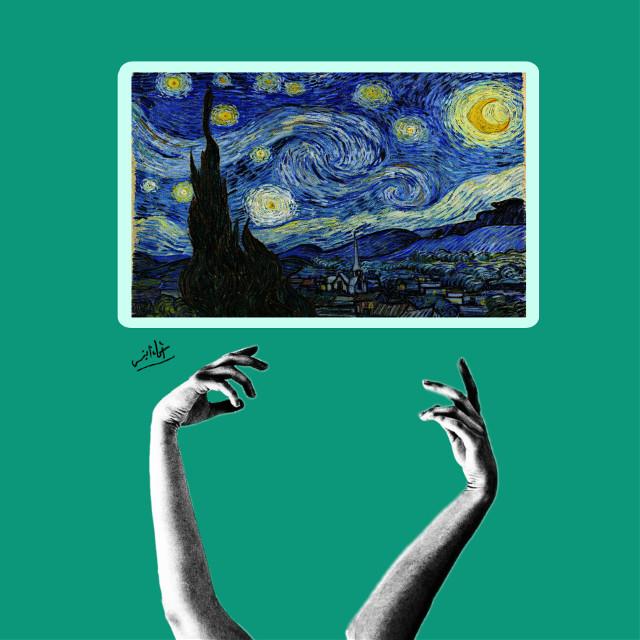 #freetoedit #vangogh #vangoghart #vangoghalive #vangoghstickerremix #vangoghinspired #vangoghmuseum #vangogh #vangoghartcollage #vangogheye #vangoghsky #art #panting #oil pantings #fridaflowercrown #fridakahlo #loveart #madebypicsart #picsartphoto #finearts #selfie #selflove #sunflowerremix #sunflowers #flower #roses #violte #hands #handsremix #handpainted #blackandwhite #black & white #blackandwhitefreetoedit  #greenmagiceffect #greenday