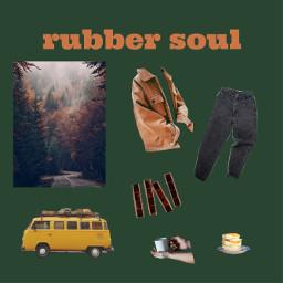 freetoedit rubbersoul thebeatles 60's nichememes