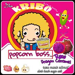 freetoedit newprodak logoprodak popcorn dragonfruit