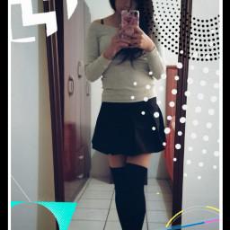 girl alternativegirl alternativemodel mini blackhair