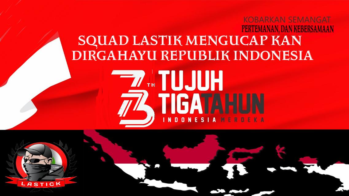 #freetoedit #indonesia #HUTRI #73 #independenceday