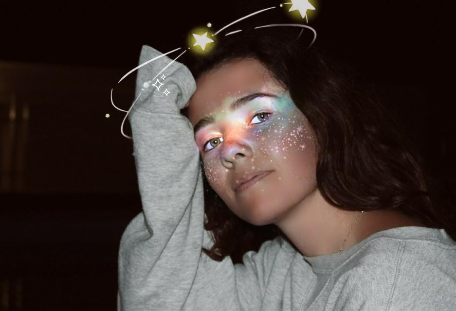 #freetoedit  #remixit #sparkle