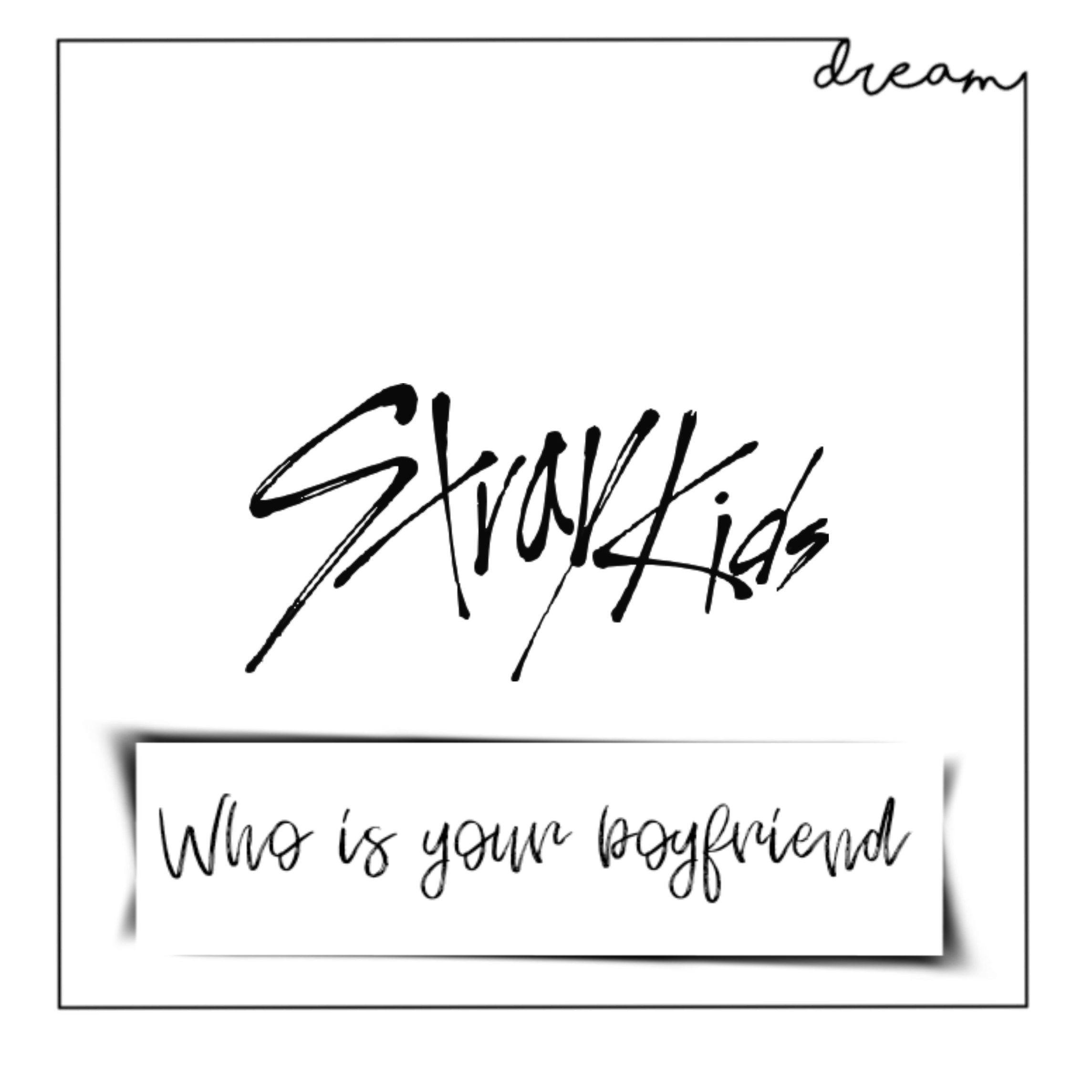 straykids stay stray kids kpop - Image by Nanuki 🍦