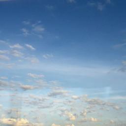 clouds sky photography fotografie beautifulscenery freetoedit