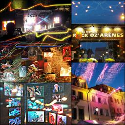 rockoz electromusic vinivici funtimes swissfestival