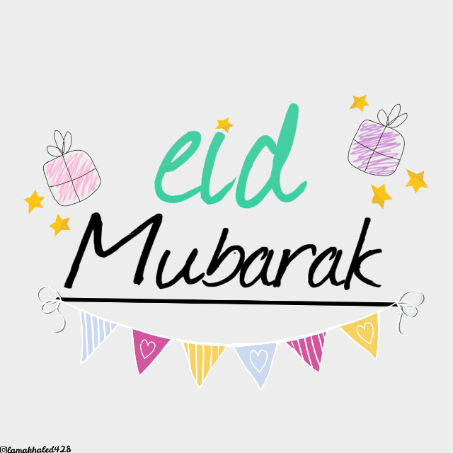 #freetoedit #eid #eidaladha #mubarak #Muslim #islam #happy #gift #stars #flag #edit #myedit #remixit #remix #hopeyoulikeit #colors #draw #happyeid 😍💜💙