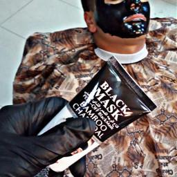 haka13 blackmask