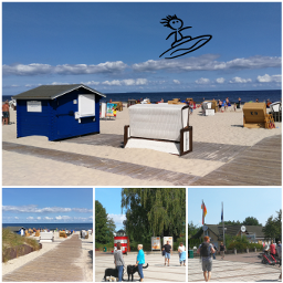 ostseeurlaub ostsee ostseeküste strand meer