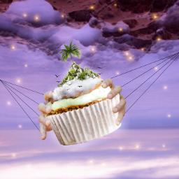 freetoedit irccupcakeday cupcake island