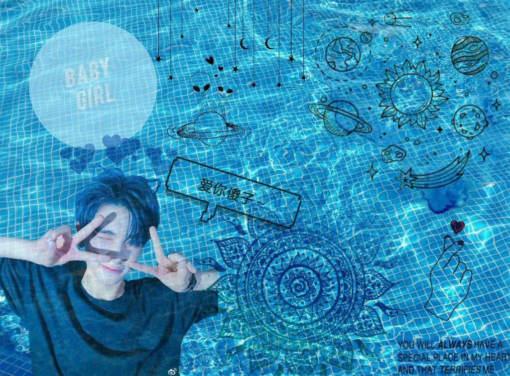 #justinhuang #nex7 #黄明昊 #ninepercent #huangjustin #huangminghao #love #aesthetic