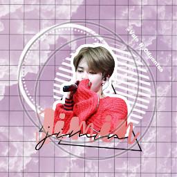 bts army idol kpop jimin freetoedit