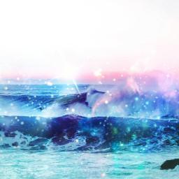 freetoedit sea sky italy sicily ircbeachsunset