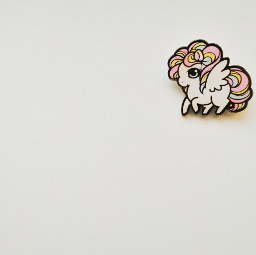 freetoedit remixit top cool pony pcasingleitem