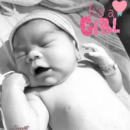 myphotography mylife beautifullife blackandwhitephotography babygirl