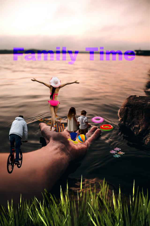 #remix #familytime #fun #thankyouforsticker #thankyou #l4l