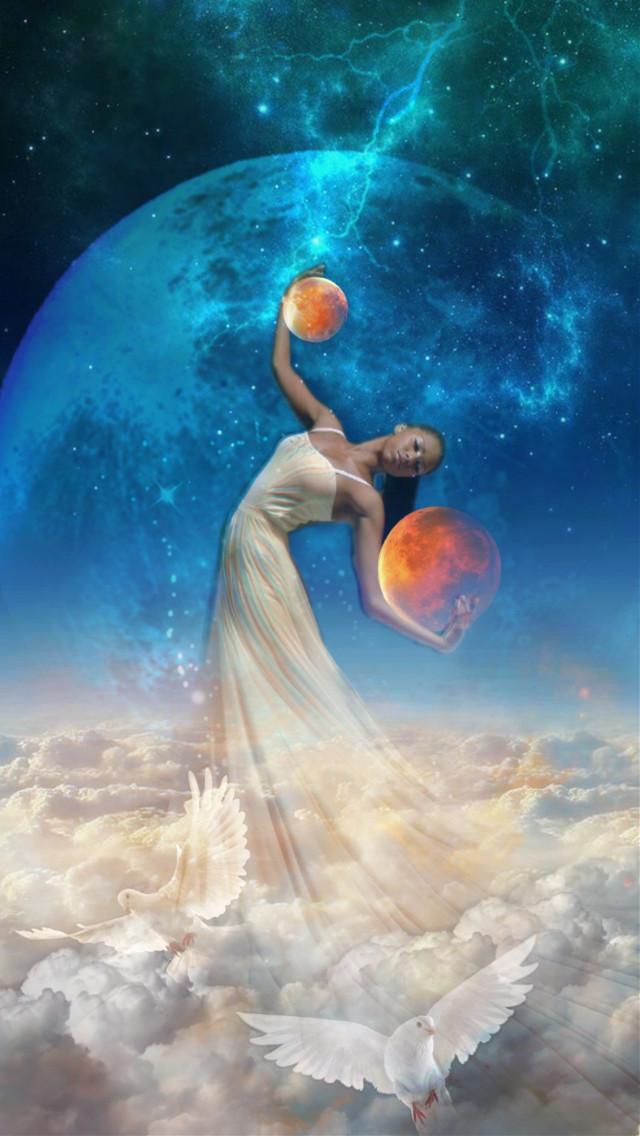 #freetoedit #myedit#fantasy#planets