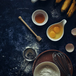 messykitchen kitchen preparation baking bakingday