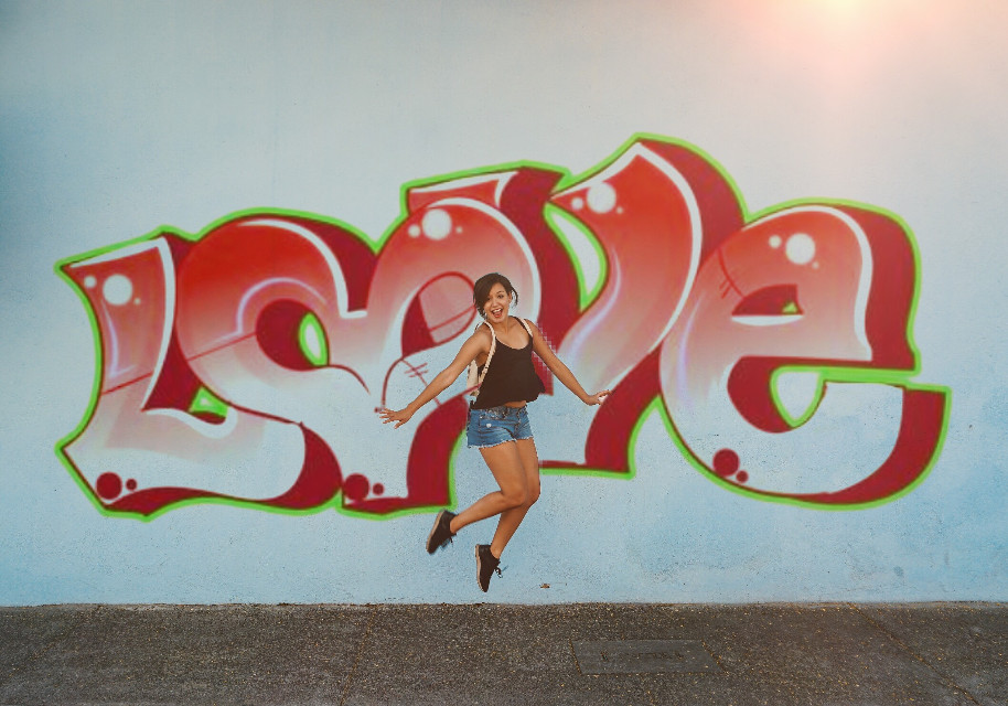 #freetoedit @freetoedit @picsart #fun #sun #happy #girl